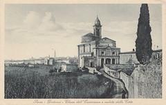 Chiesa dell'Osservanza e veduta della Citt (Il Tesoro di Siena) Tags: italy italia tuscany siena toscana