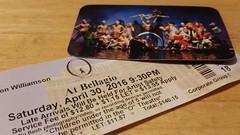 ATA Annual Convention, Las Vegas, 2016 (AlabamaTruckingAssociation) Tags: usa lasvegas nv convention ata