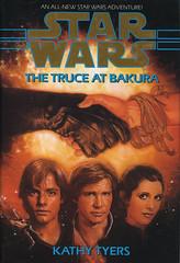 Novel-Star-Wars-The-Truce-at-Bakura (Count_Strad) Tags: book starwars fantasy future scifi novel sciencefiction