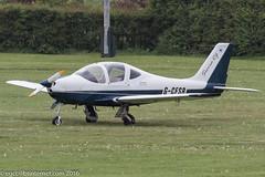 G-CFSB - 2010 build Tecnam P2002-RG Sierra, visiting Barton (egcc) Tags: manchester gale sierra barton lightroom cityairport tecnam p2002 egcb rotax912 p2002rg gcfsb laa333a14864