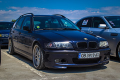 DSC_2804 (MCPO7) Tags: travel friends bulgaria bmw plovdiv e46 mpower