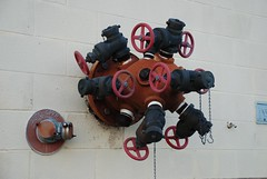 Mega Hydrant (NGDphoto) Tags: firehyrdrant fire hydrant