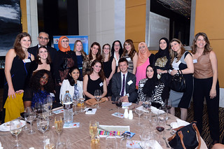 Diner de Gala pour les 40 ans de l'Alliance Française