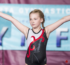 2016AGFGymfest-2944 (Alberta Gymnastics) Tags: edmonton gymnastics alberta federation performances recreational 2016 gymfest