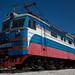 Locomotivas antigas