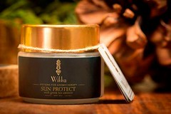Sun Protect Cream (wikkapotions) Tags: hair care products india skin for blemishes wikka essential oils natural moisturizer dry aromatherapy exfoliating facial scrub oil suppliers in