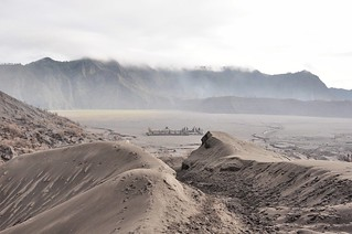 mont bromo - java - indonesie 24