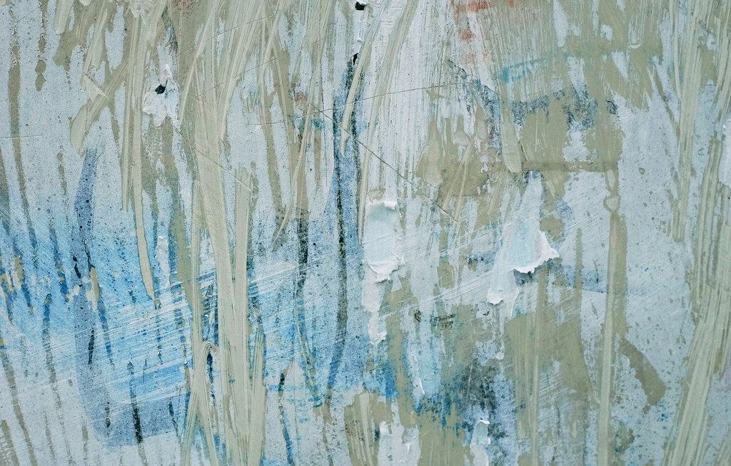 Waterfall (blinq) Tags: Vienna Wien City Blue White Abstract Color Colour  Grey Beige