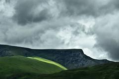 Lake District View 173/366 Challenge (After-the-Rain) Tags: light mountains cumbria keswick englishlakedistrict 365challenge