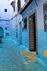 IMG_3641 (rachel_salay) Tags: city blue morocco chefchaouen