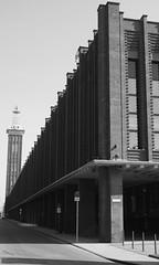 Messeturm Kln Rheinhallen (marc.fray) Tags: architecture germany deutschland cologne kln architektur nrw allemagne koeln nordrheinwestfalen koelnmesse deutz parcdesexpositions klndeutz rheinhallen rhnaniedunordwestphalie messeturmkln adolfabel fairtowercologne hansverbeek tourduparcdesexpositionsdecologne parcdesexpositionsdecologne hanspieper