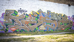 TESE (Rodosaw) Tags: street chicago art photography graffiti culture documentation cmw subculture tnb bta of