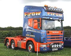 IMG_3085_1_1 (Frank Hilton.) Tags: bus classic car vintage bedford lorry trucks erf morris tractors albion commercials foden atkinson aec fergy