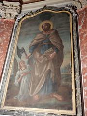 Loupia - Eglise Notre-Dame (Fontaines de Rome) Tags: saint matthieu notre dame aude eglise eglisenotredame loupia