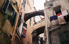 Spring in Sanremo (sirio174 (anche su Lomography)) Tags: sanremo casino casin centrostorico oldtown liguria mare sea primavera spring