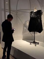 1-26 Manus x Machina (MsSusanB) Tags: gareth pugh dress straws fashion met metmuseum metropolitan manus machina designer