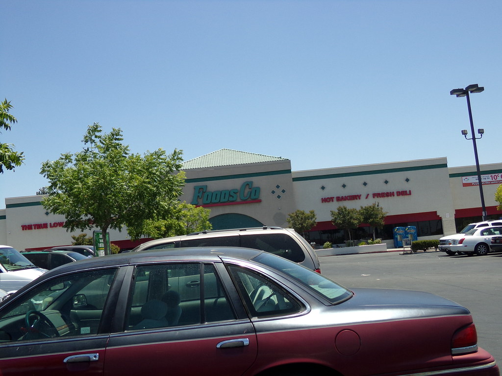 Foods Co Haley St Bakersfield Ca