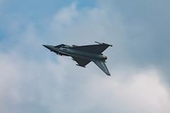 Eurofighter Typhoon FGR4 (Beth Hartle Photographs2013) Tags: jet eurofighter duxford modr eurofightertyphoon duxfordairshow historicaircraft typhoonfgr4 modernmilitary