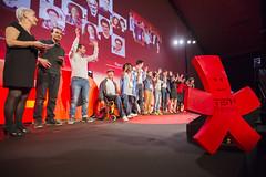 Talks TEDxRennes 2016 Merci Intervenants 2016
