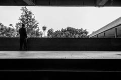 (Ivn Rubn) Tags: light shadow bw luz monochrome contrast contraluz time shapes places sombra bn nostalgia lugares rincones contraste instant gloom formas contemplative longing backlighting contemplation tiempo instante penumbra monocromtico geometras geometries contemplacin contemplativo