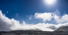 DSC02840 (HUGOLOMBARD) Tags: cloud zeiss de la sony ile 55mm piton f18 nuage za a7 runion sonnar fournaise