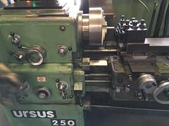 IMG_0401 (digyourownhole) Tags: vintage honda motorcycle restoration caferacer cb550 bratt buildnotbought