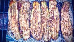 Summer Grill - California () (dlau Photography) Tags: summer grill california  food    bbq  delicious   cuisine  garlicsauce      eggplant            steak sausage seafood patties chickenwing porkchop veggies  barbecue astoundingimage