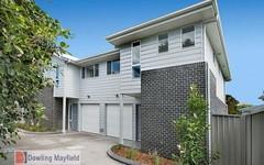 2/4a Selwyn Street, Mayfield East NSW