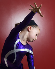 Specular Highlight 2 (Canonical.Photography) Tags: portrait gymnast specular