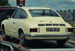 23-YD-29 (azu250) Tags: volkswagen kg karmann ghia tc 1974