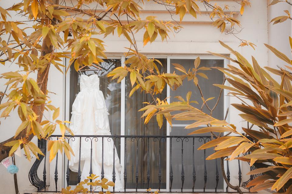 婚禮攝影-台南台南商務會館戶外婚禮-0002