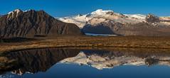 Top of Iceland (Bill Bowman) Tags: iceland sland vatnajkull hafrafell rfajkull hvannadalshnkur svnafellsjkull