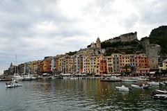 Porto Venere (Irene Grassi (sun sand & sea)) Tags: sea italy italia mare hiking liguria cinqueterre portovenere castello golfo escursionismo golfodeipoeti castellodoria