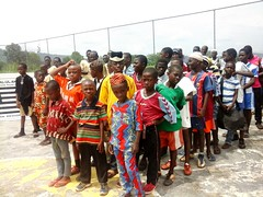 MKAGH_ER_2016_Ijtema_Sports_Participants_Assemble (Ahmadiyya Muslim Youth Ghana) Tags: mkagh mkaeastern mkaashleague ahmadiyouthrally2016 ahmadisforpeace pathwaytopeace khalifahofislam majlis khuddamul ahmadiyya eastern region ahmadiyyamuslimyouth ahmadi youth ghana for peace ghanamuslimyouth atfal khuddam