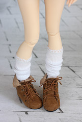 For Minifee-available! (by Hand Dreams) Tags: sewing hand made shoes msd minifee