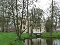WasserSchloss Evenburg Leer (achatphoenix) Tags: schloss evenburg leer ostfriesland eastfrisia ems watercastle loga wasserschloss