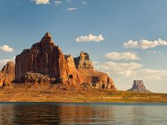 Lake Powell (Garen M.) Tags: arizona landscape utah day5 lakepowell rainbowbridge horseshoebend olympusomdem1 zuikopro714mmf28 zuikopro1440mmf28