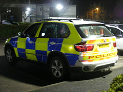 4358 - GMP - BMW X5 - MK63 YF0 - RPU - DSCF1217 (Call the Cops 999) Tags: road uk england west manchester britain great north police vehicles 101 gb bmw vehicle service greater emergency 112 services gmp unit 999 x5 rpu policing yfo openshaw mk63