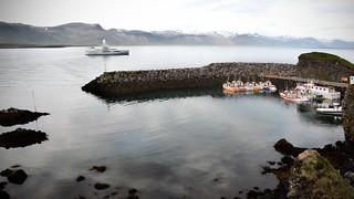 Cloudbreak - Iceland