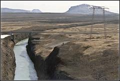 Iceland 2016 - 11 (derekwatt) Tags: travel film analog 35mm iceland nikon kodak exploring tourist adventure analogphotography nikonf4 c41 filmphotography portra400 unicolor ektar100