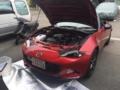 13517734_1084216841670819_153324089_o (tnoma) Tags: bumper nd roadster