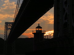 More GWB #7 (Keith Michael NYC (1 Million+ Views)) Tags: nyc newyorkcity ny newyork newjersey manhattan nj georgewashingtonbridge