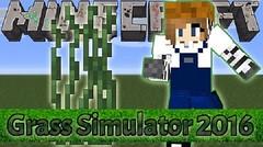 Grass Simulator 2016 Map (KimNanNan) Tags: game video 3d games online minecraft