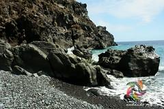 PLAYA DE ERQUES (TENERIFE SENDEROS) Tags: paisajes naturaleza beach landscape outdoors hiking playa tenerife senderismo