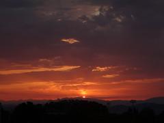 La Provence @ Sunrise (Hlne_D) Tags: cloud mountain france alps montagne alpes sunrise paca provence nuage leverdesoleil alpesdehauteprovence ahp manosque provencealpesctedazur hlned