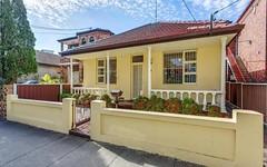 12 Hugh Street, Ashfield NSW