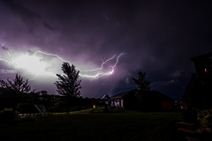 iowalightning-2 (Ranbo (Randy Baumhover)) Tags: iowa asbury lightning dubuque