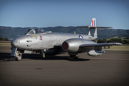 Wings Over Illawarra 2013