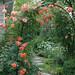 Ellen Reimers' romantic Oakville garden