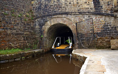 Standedge Tunnel (Saturated Imagery) Tags: canal yorkshire tunnel dslr huddersfield marsden colnevalley huddersfieldnarrowcanal standedgetunnel sigma1020mmf35 canoneos60d photoshopelements9